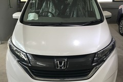 Long Term Lease: Brand New Honda freed petrol 1.5