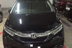 Long Term Lease: Brand New Honda Shuttle 1.5 Petrol