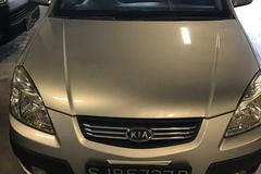 Long Term Lease: Kia Rio 1.4A