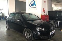 Long Term Lease: Volkswagen Golf