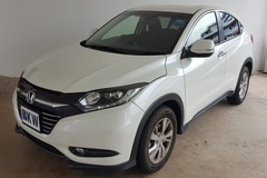 Long Term Lease: Honda Vezel