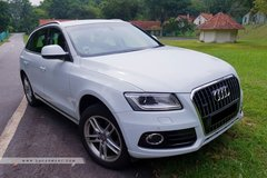 Long Term Lease: Audi Q5
