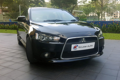 Long Term Lease: Mitsubishi Lancer Ex 1.6