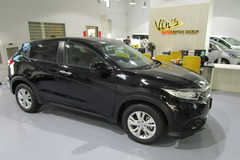 Long Term Lease: Honda Vezel 1.5