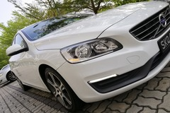 Long Term Lease:  Volvo S60 D2