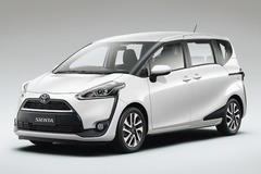 Long Term Lease: TOYOTA SIENTA * CHEAP LEASE*