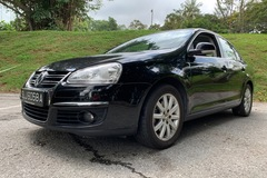 Long Term Lease: Jetta 1.4 TSI (MK5)