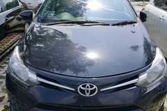 Long Term Lease: Toyota Vios for rental