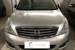Long Term Lease: Nissan Teana