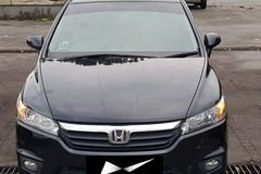 Long Term Lease: Honda Stream 1.8