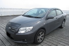 Long Term Lease: Toyota Corolla Axio 1.5
