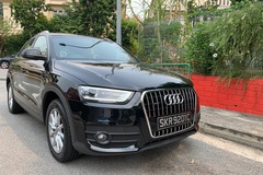 Long Term Lease: Audi Q3
