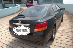 Long Term Lease: toyota allion