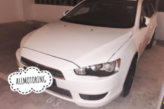 Long Term Lease: mitsubishi lancer