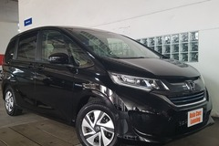 Long Term Lease: Brand New Honda Freed Hybrid