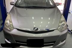 Long Term Lease: toyota wish