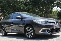 Long Term Lease: Renault Fluence Diesel. Full Tank $50 Travel 1000+ km