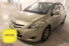 Long Term Lease: toyota vios