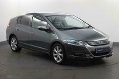 Long Term Lease: Honda Insight Hybrid