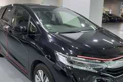 Long Term Lease: Honda Shuttle(New)
