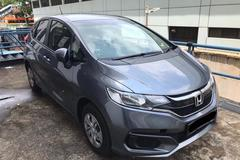 Long Term Lease: Honda Fit(Brand New)