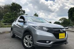Long Term Lease: Honda Vezel Hybrid