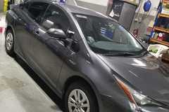 Long Term Lease: toyota prius hybrid