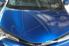 Long Term Lease: toyota chr hybrid