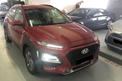 Long Term Lease: Hyundai Kona Hybrid 2020